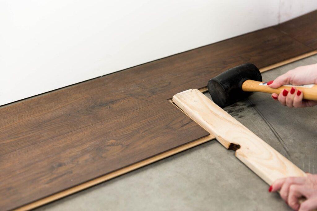 Hardwood Floors – Easy to Keep Lustre and Beauty