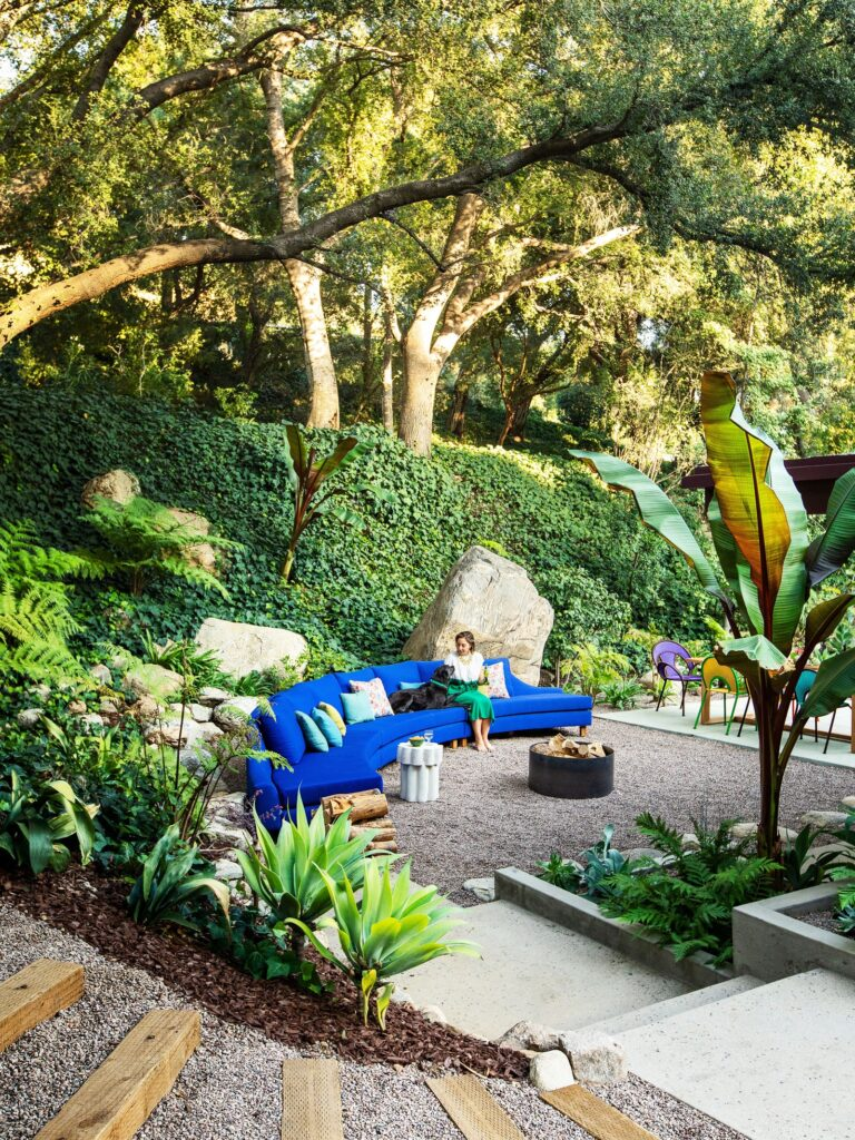 How to Revive Your Outdoor Space Within a Budget
